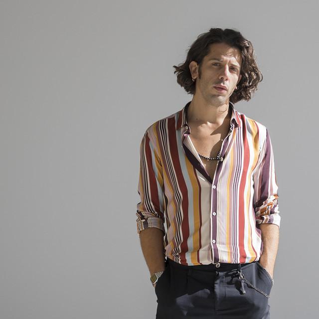 Intervista a Daniele Barsanti