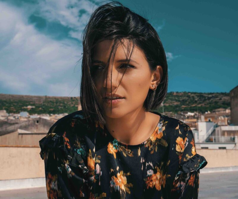 Intervista a Deborah Iurato
