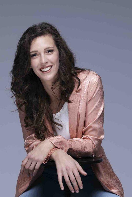 Intervista ad Elisa Sapienza