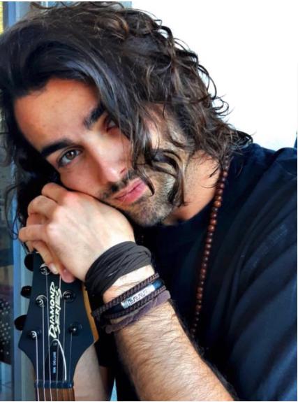 Intervista a Damiano Morisoli