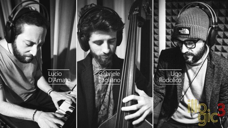 Intervista ad Illogic trio