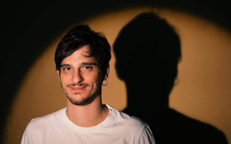 Intervista a Filippo D'Erasmo