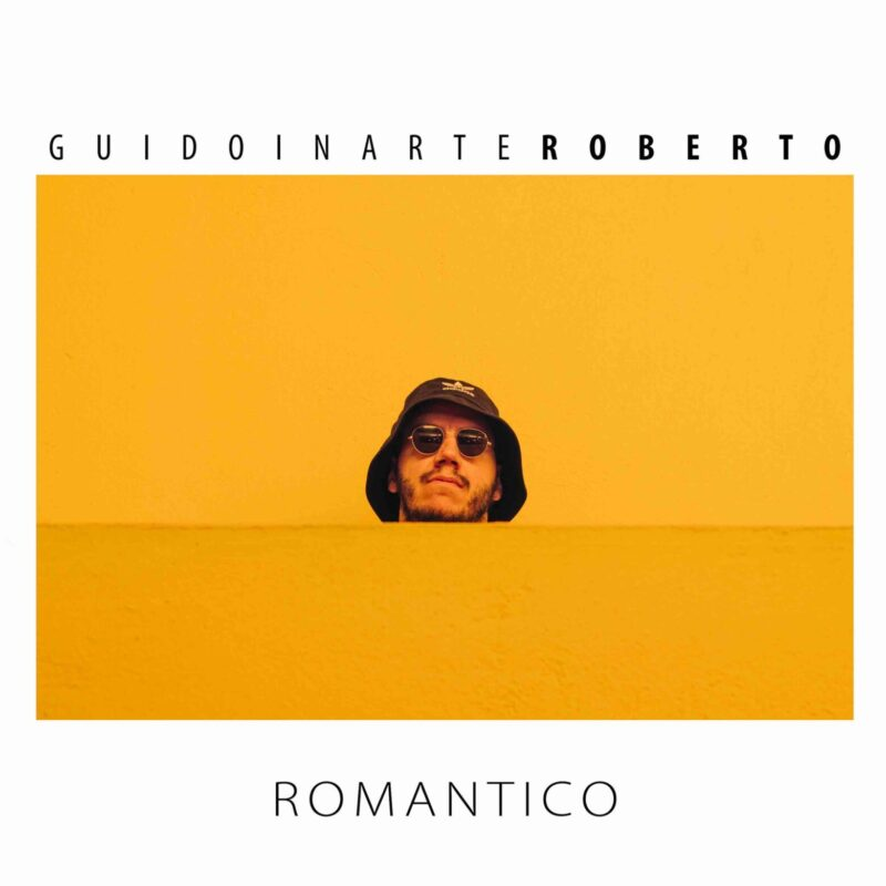 GuidoInArteRoberto, fra il calcio e la musica