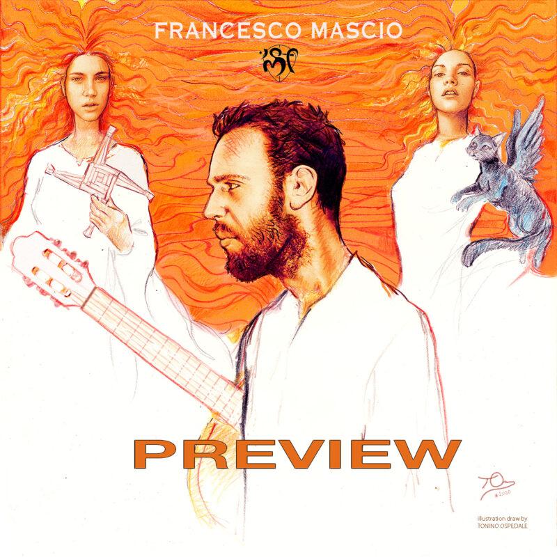 Francesco Mascio è il cuore del Mediterraneo