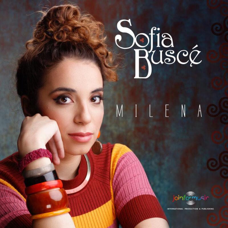 Sofia Buscè, a tu per tu con la giovane talentuosa cantante