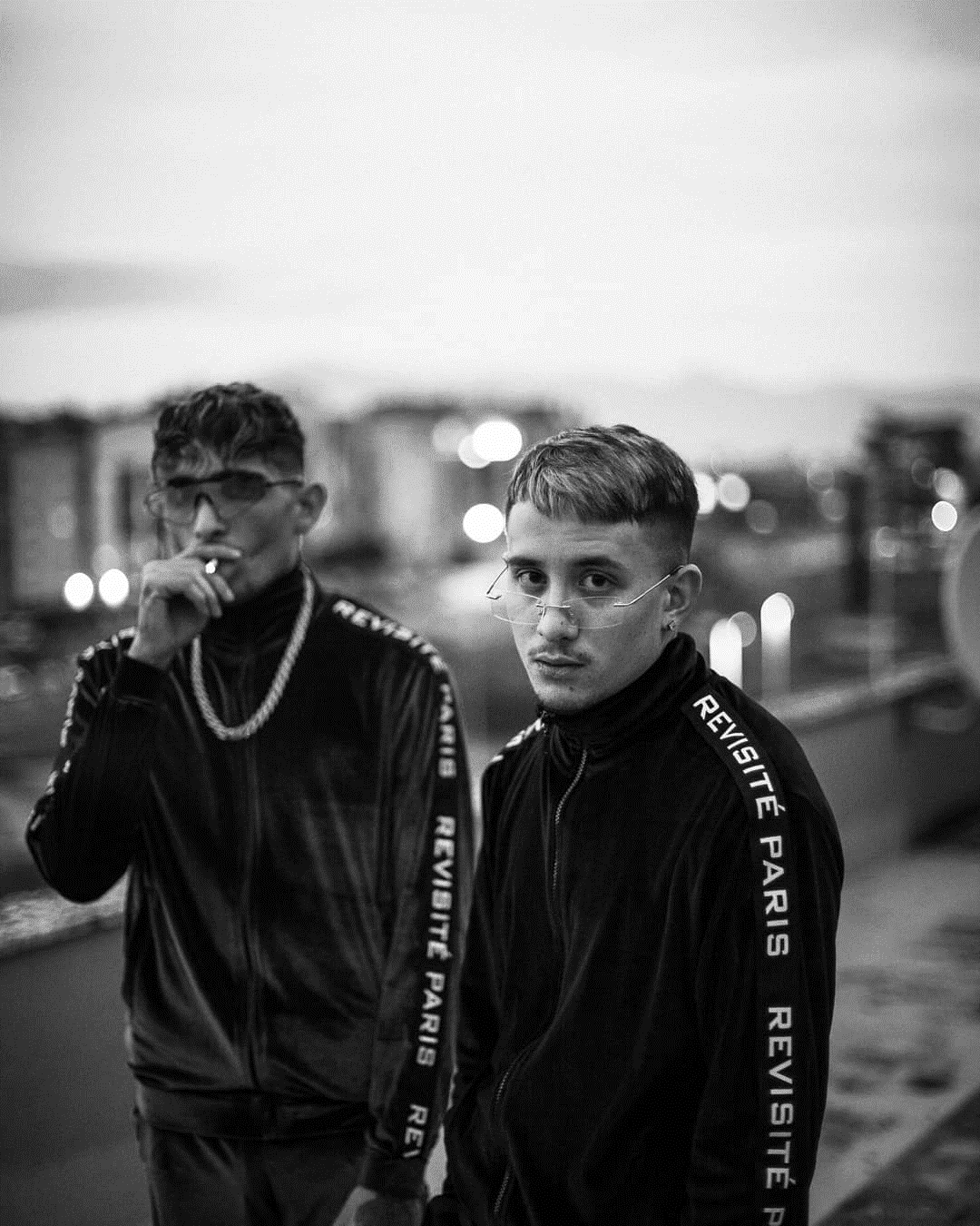 21HARI duo rap che spacca!