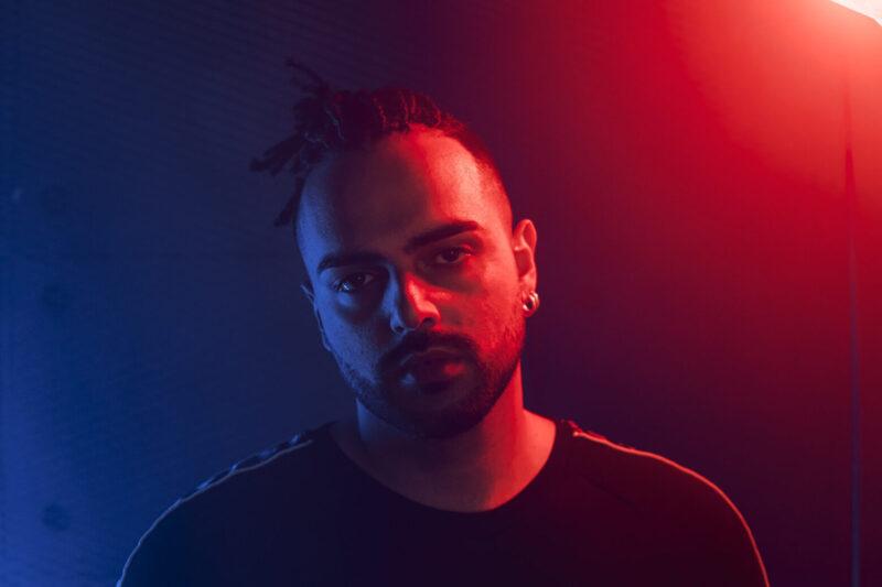 Frank Meta, intervista al rapper/producer nato col metal